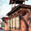Деревянные памятники обновят  уже в следующем году