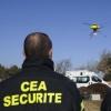 Как обеспечить охрану от дронов?