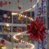 Омские бизнесмены уже могут начинать украшать свои площади к Новому году