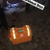 Очевидец сообщил о пьяном омиче, который остался жив после столкновения с поездом
