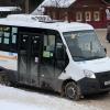 Новые муниципальные маршрутки в Омске смогут вмещать 20 пассажиров