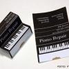 Правила «визиточного» этикета