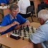 Омские пенсионеры представят регион на Всероссийском шахматном турнире