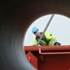 """""""Газпром"""" поможет газифицировать Омскую область"""
