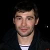 Александр Попов забросил первую шайбу за сборную России