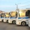Омская мэрия опубликовала список маршрутов с безналичной оплатой проезда