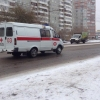 Пожилая омичка, сбитая на тротуаре, скончалась в больнице