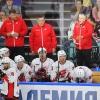 Линию нападения в омском «Авангарде» решили усилить игроками НХЛ