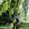 Пропавшего подростка нашли в Усть-Шише