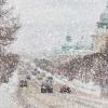 В Омске объявили штормовое предупреждение