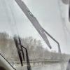 В Омской области погиб водитель ВАЗа