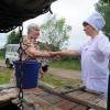 375 омских врачей получили по миллиону рублей компенсации за переезд на работу в село