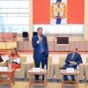 Александр Жуков предложил провести в Омской области крупный турнир по художественной гимнастике