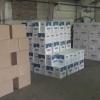 В Омске нашли склады с контрафактным алкоголем на 10 миллионов рублей