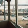 В домах вблизи будущей дороги-дублера на Левобережье Омска бесплатно заменят окна