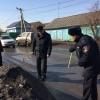 Содержание омских дорог проверили специалисты Минстроя и ГИБДД