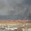 МЧС Омской области просит Буркова ввести особый противопожарный режим с 29 апреля