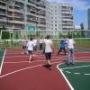 В Омске стало на 25 спортплощадок больше