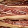 В Омской области подскочили цены на свинину