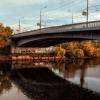 Из-за закрытия Юбилейного моста в Омске изменится схема движения