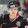 Никита Самохвалов продлил контракт с «Авангардом»