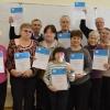 «Ростелеком» завершил весенние курсы «Азбуки Интернета» в Омске