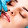 Татуаж: коррекция губ и бровей