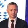 Губернатор Новосибирской области частенько приезжает в Омск