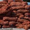 В Омской области собрали картофеля в два раза меньше, чем в прошлом году