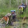 Варнавский предложил организовать туризм по болотам в Омской области