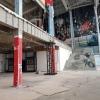 В соцсети появились фотографии демонтажа омской арены