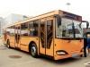 Омским перевозчикам презентуют новые автобусы