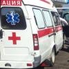 В Омске от кататравмы скончался молодой мужчина