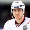 Омский хоккеист Лемтюгов после удаления селезенки начал тренировки на льду