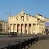 Омская фирма отремонтирует драматический театр в Нижнем Тагиле