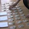 В Омске поймали юношу с 37 пакетиками наркотиков
