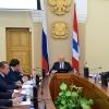 Расходы бюджета Омской области в 2017 году составят более 58 миллиардов рублей