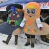 Фестиваль «Омские валенки» проведут на Старый Новый год
