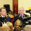 Омские правоохранители рассматривают восемь версий убийства Ивана Климова