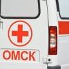 На Иртышской набережной в тройном ДТП пострадала 7-летняя девочка