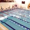 Омичи могут посетить бассейн и тренажерный зал всего за 100 рублей