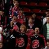 Хоккейные фанаты – в гости к нам