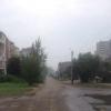 Омскую область затянуло дымом от лесных пожаров