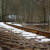 Омичку в наушниках насмерть сбил железнодорожный состав