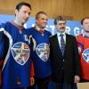 Обещанный Виктору Назарову Матч звезд КХЛ пройдет не в Омске