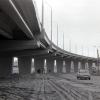 Началась реконструкция путепровода в старом Кировске