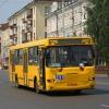 Автобусные маршруты Омска скорректировали