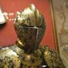 Оружие и доспехи из Эрмитажа привезли в Омск