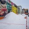 Соцсети: В Москве снег чистят хуже, чем в Омске