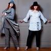 Самая лучшая одежда для полных женщин: особенности выбора